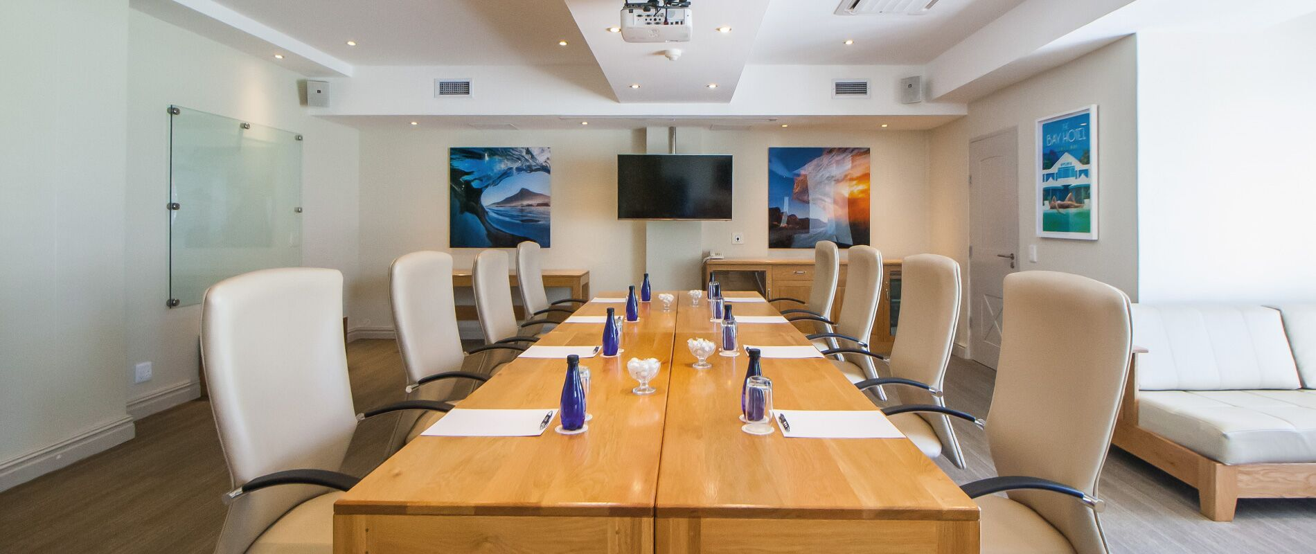 meeting facilities cape town