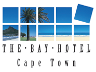 the bay hotel logo