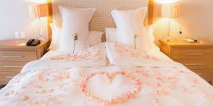 romantic hotels in cape town