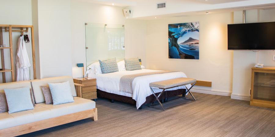 adventure pad bedroom