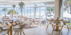 camps bay restaurant