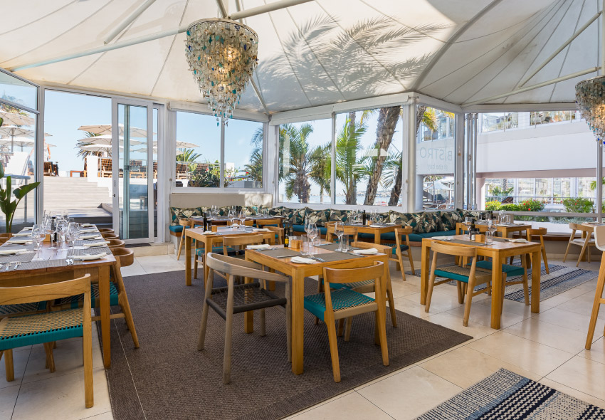beachfront hotels in cape town