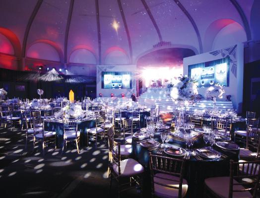 awards evenings